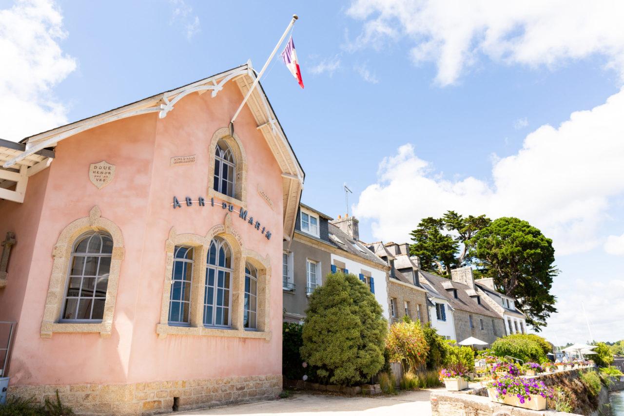 photo location residence du phare ste-marine