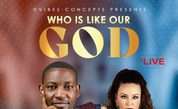 """MP3 Download: """"Who is like our God (Live)"""" from Dare David"""