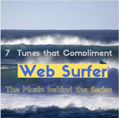 Tunes of Web Surfer