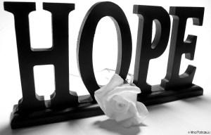 hope flower