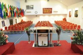 Tottenham Tabernacle Auditorium 1