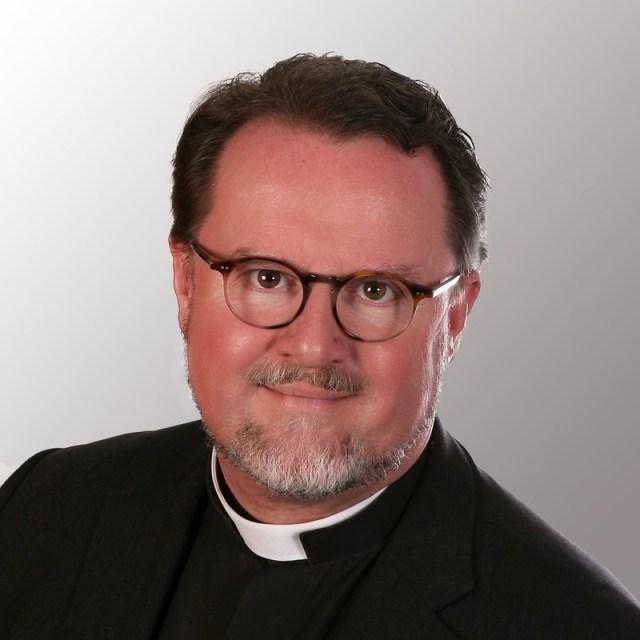 Pfarrer Dr. Guido Rodheudt