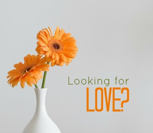 Looking for Love? -christyfitzwater.com