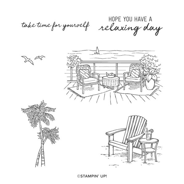shop for the Stampin' Up! Seaside View stamp set
