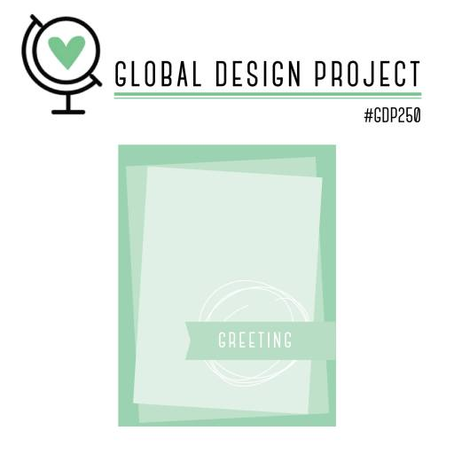 button link to the Global Design Project #250 Sketch Challenge