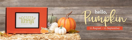 Link to subscribe to the Hello Pumpkin September Paper Pumpkin Kit