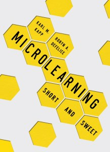 Cover of Microlearning: Short and Sweet
