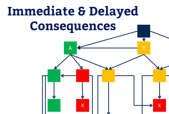 Immediate and Delayed Consequences