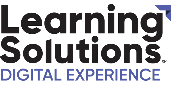 Learning Solutions Digital Experience (LSDX 2021)
