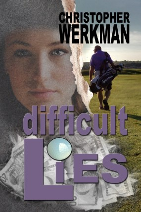Difficult Lies Cover