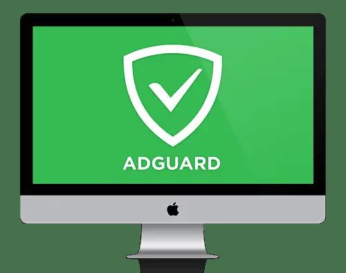 Adguard Mac