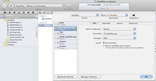 How to Release an iOS App on Apple's Appstore - ChrisWrites com