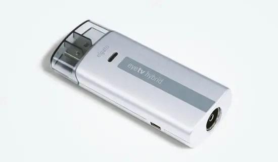Elgato EyeTV Hybrid Closeup