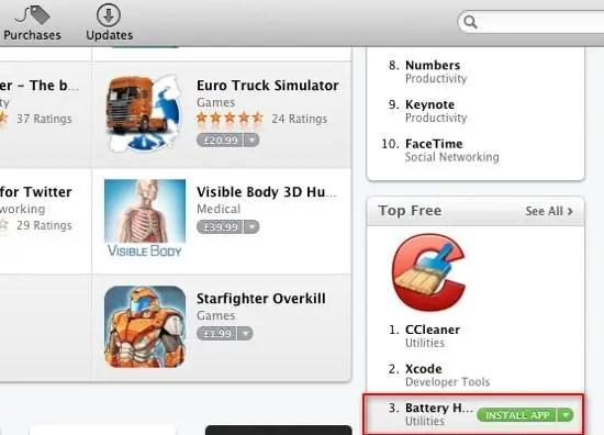 Install Free App