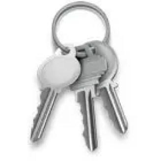 lost keychain password reset