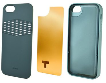 Pong iPhone 5 Case