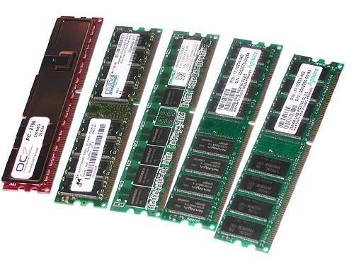 Memory Sticks