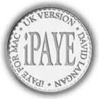 iPAYE UK Tax Calculator Icon