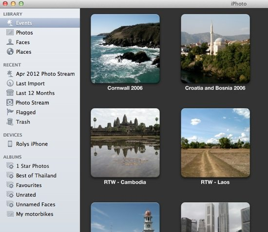 How To Get Photos Off Your iPhone And On To Your Mac