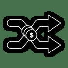 Exchange Rates Icon