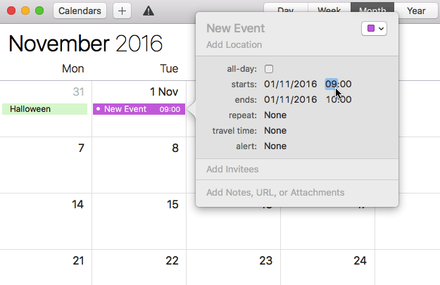 calendar-edit-time-and-date