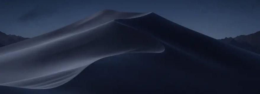 Having Problems With Mojave S Dynamic Desktop Chriswrites Com