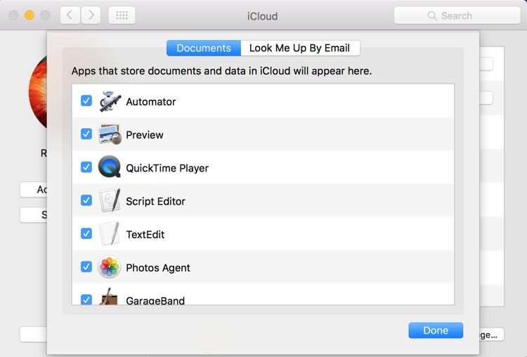 Everything you need to know about iCloud Drive on OS X