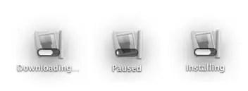 Lion launch pad installer