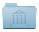 Library Folder
