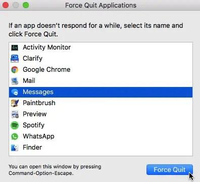 4 Ways to Fix macOS' persistent