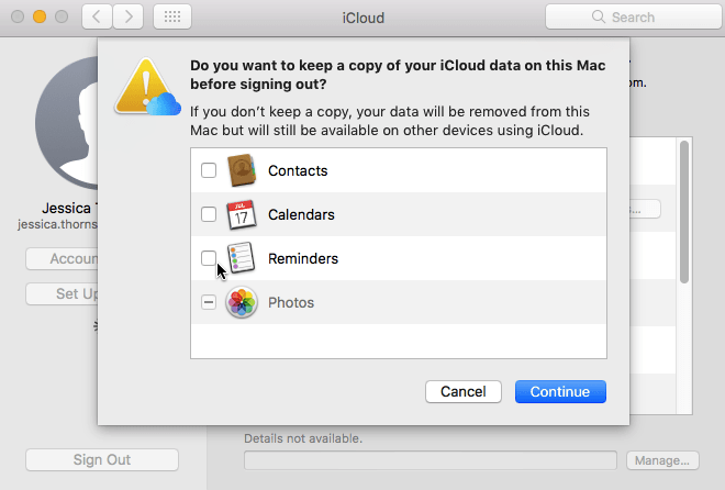 sign-out-of-icloud