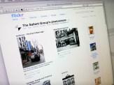 Salient Group website - Flickr page