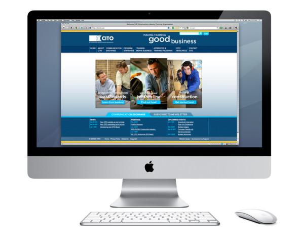 BC CITO website