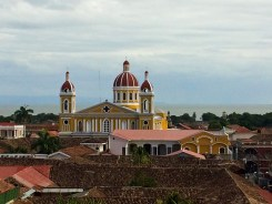 Nicaragua Honeymoon photos 013