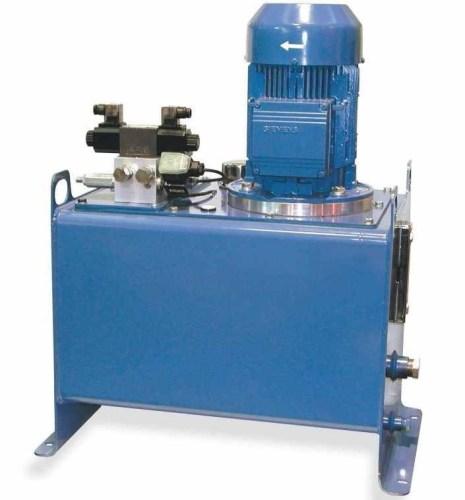 تصنيع-وحدات-الهيدرولك