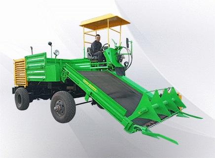 ماكينة-حصاد-الملوخية