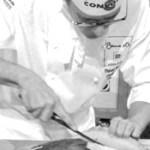 Thibaut Ruggeri, Vainqueur Bocuse d'Or 2013