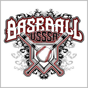 Baseball Tournament Shirt Design