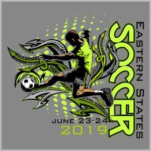 Soccer Tournament Shirt