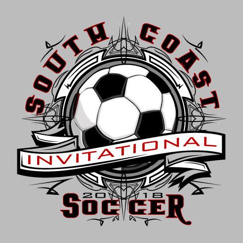 soccer invitational shirt custom t shirt designs