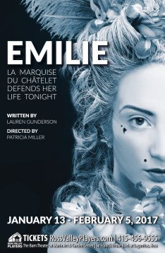 Emilie Poster - Ross Valley Players