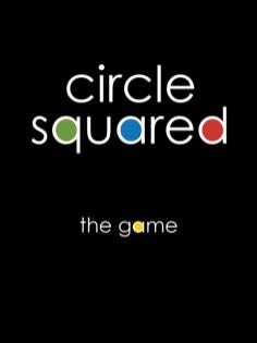 ChromaKit Graphic Design Circle Squared Splash Page Screenshot