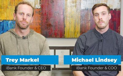 iBank – Origins