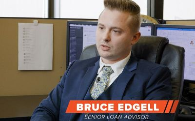 Bruce Edgell Video Business Card