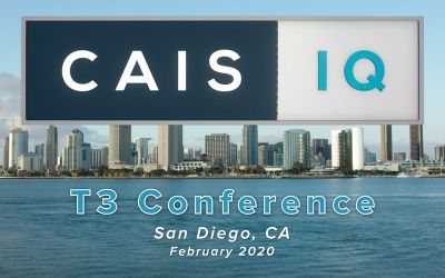 CAIS – T3 Conference