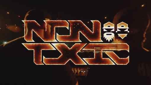 NONToxic – Basscon Wasteland 2018
