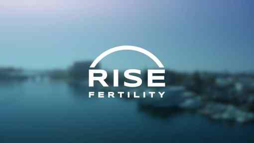 Rise Fertility Office Tour
