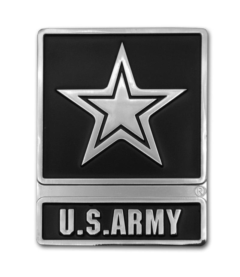 Army Military Police License Plate Frame
