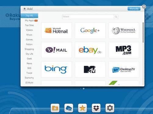 new-tab-page-chrome