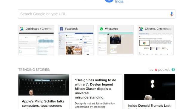 chrome-new-tab-page